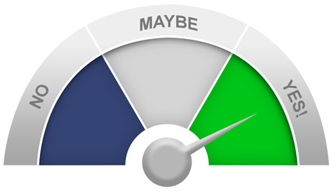 Should I Get Back Together With My Ex